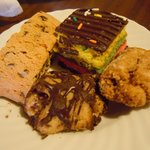 Foto de Flakowitz of Boynton Restaurant