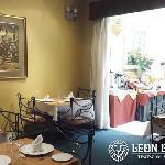 Cafeteria Sierra Leona