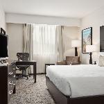 Habitación con cama King / 1 King Room