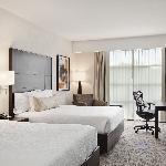 Habitación con 2 camas Queen / 2 Queen Beds Room