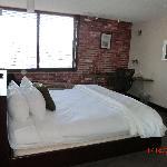 King Suite Room 306