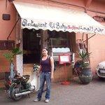 Foto Restaurant Al Bahja