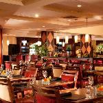 Newton's Restaurant