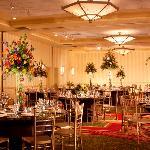 Ballroom - Social/Wedding