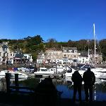 nearby padstow..... beautiful!!