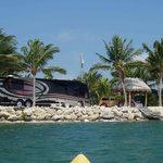 Bluewater Key = Paradise