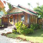 Our bungalow :)