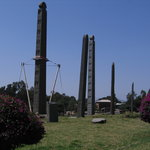 The Ruins of Aksum