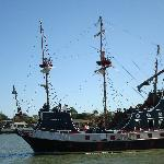 Pyrates ship