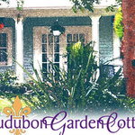 Audubon Garden Cottage