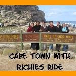 Day and bicycle tours with Richies Ride