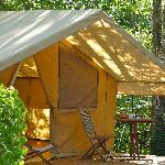 Lodge aux Hirondelles