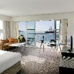 Harbour View Plus Room