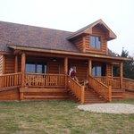 Big John's Cabin