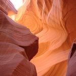 Ken's Guided Tour of Lower Antelope Canyon