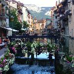 Annecy village
