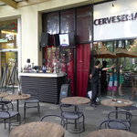 Cerveseria - At Greenbelt