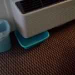 air condition room 201