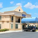 Travelodge Perry GA