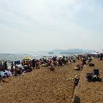2011.8.21 海浜浴場