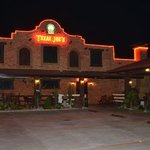 Texas Joe's Subic Bay Philippines