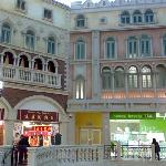 Another section of the Venetian Macau