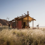 沙漠营地酒店