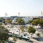 Mercure Vaugirard Paris Porte de Versailles