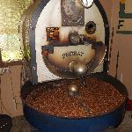 Tana Coffee