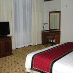 Sunny Hanoi Hotel