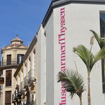 Photo of Museo Carmen Thyssen Malaga