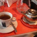 the(tea)