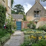 Views around Hidcote Manor Gardens