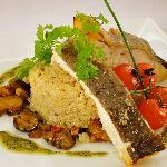 Restaurant valencay 36 - Relais du Moulin