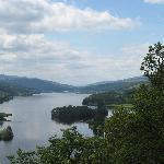 Beautiful Queen's View