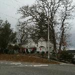 The Main Street Inn & Cottage