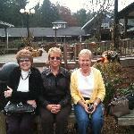 Faye, Linda & Jean