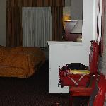 Stanza del Hotel