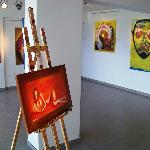Benzai Art Gallery