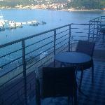Balcony of Rm 208