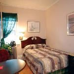 463 Beacon Street Guest House Foto
