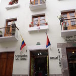 La Ronda hostel offers a warm welcome in a safe, clean and tourist place
