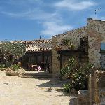 Restaurant Ardigna - Sicile