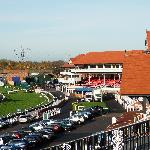 The Roodee - Chester Race course