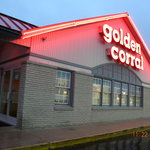 Kenosha Golden Corral