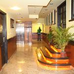Foto de Hotel Crystal Paark Inn