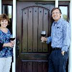 Karen and Randy