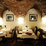 Restoran Lanterna na Dolcu Foto