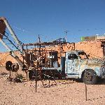 Machine demonstrations