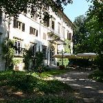 Villa La Principessa Foto